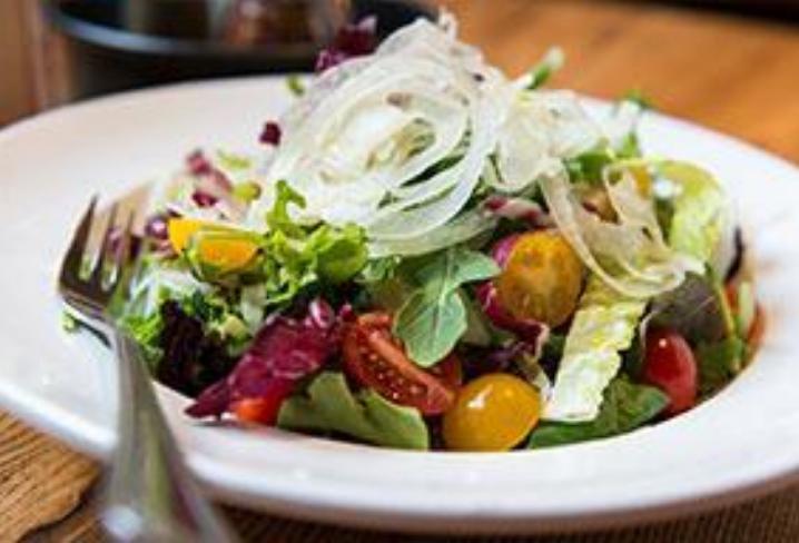 Giordanos Salad